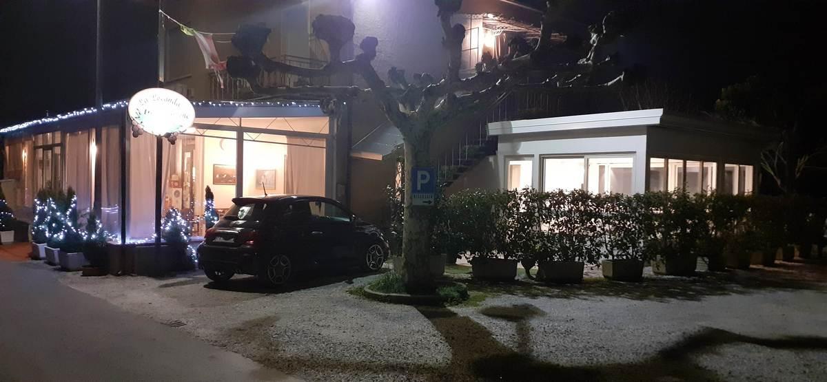 La Locanda - Ristorante La Locanda di Simone - Via Arginvecchio Nord, 655 - Loc. Capezzano Pianore, Camaiore (Lucca)